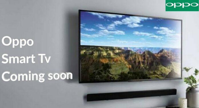 OPPO TV