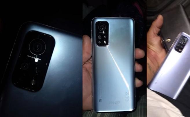 Xiaomi Mi 10T та Xiaomi Mi 10T Pro