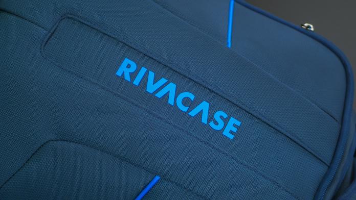 Обзор геймерского рюкзака RIVACASE 7860