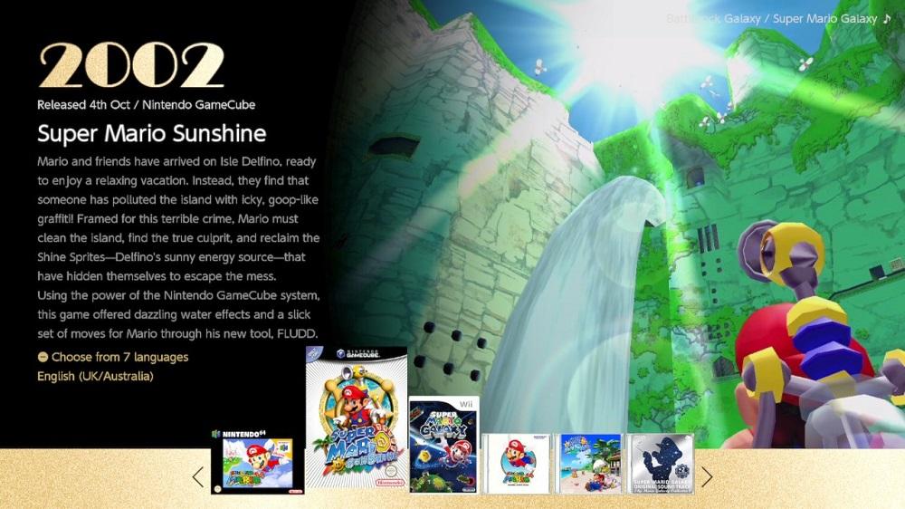 Обзор Super Mario 3D All-Stars — Марио много не бывает