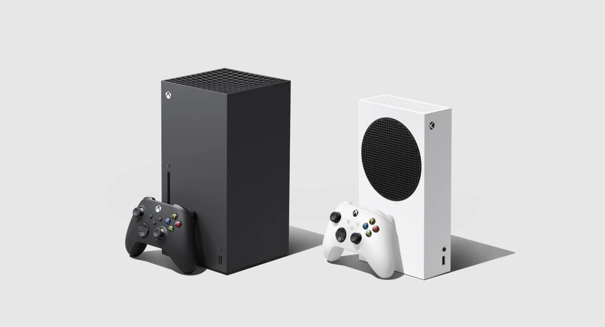 Xbox Series vs Xbox Series S