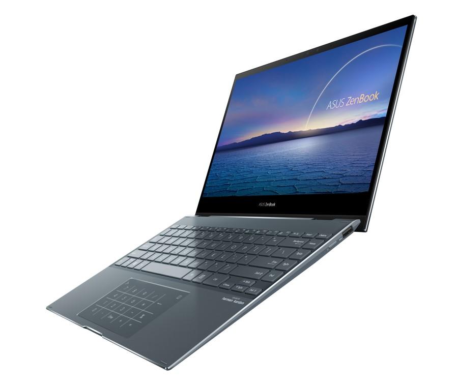 ASUS ZenBook Flip13