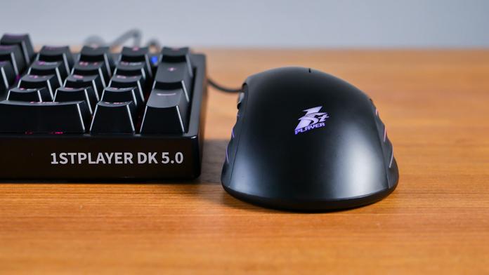 1stPlayer DK3.0 & 1stPlayer DK5.0