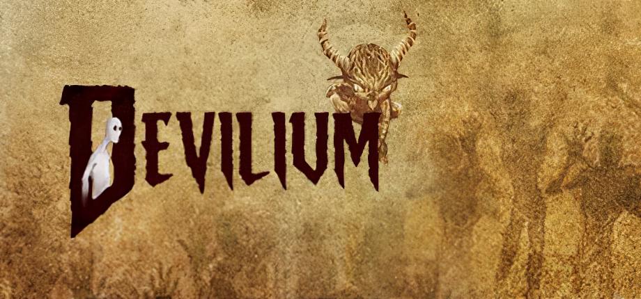 Обзор Devilium: Сюжетный хоррор за $1