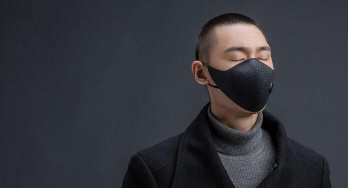 Mi Lifestyle Mask