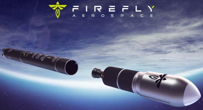 alpha firefly aerospace
