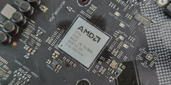 AMD 07A0 N39P35.00