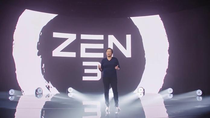 5 самых важных фактов о Ryzen 5000 с официальной презентации
