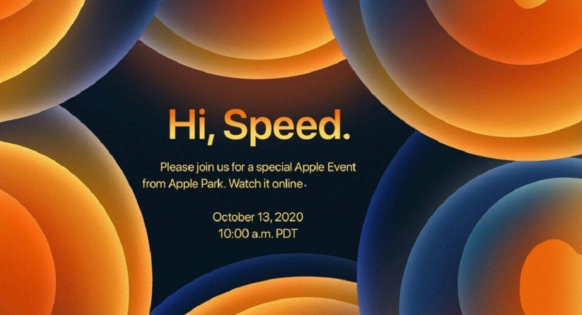 Аналитика по Apple Event: новые iPhone 12