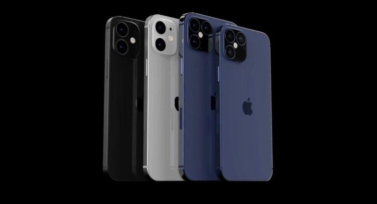 Старт продаж нового iPhone 12 уже скоро!