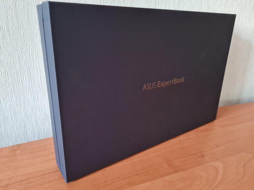 ASUS ExpertBook (B9)