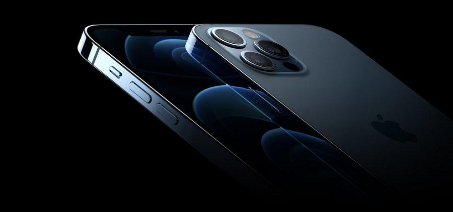 iPhone 12 Pro і iPhone 12 Pro Max