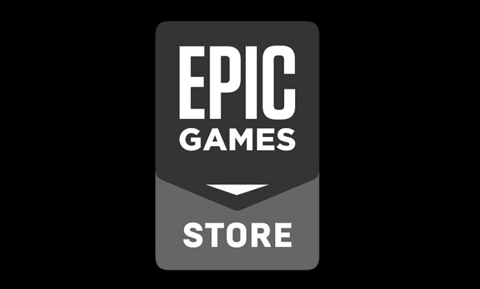 Epic Games stores