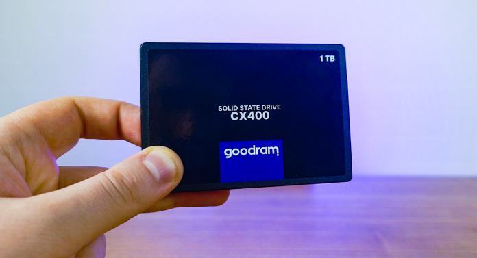 Goodram CX400 1TB