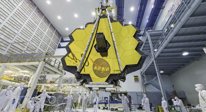 telescope Webb
