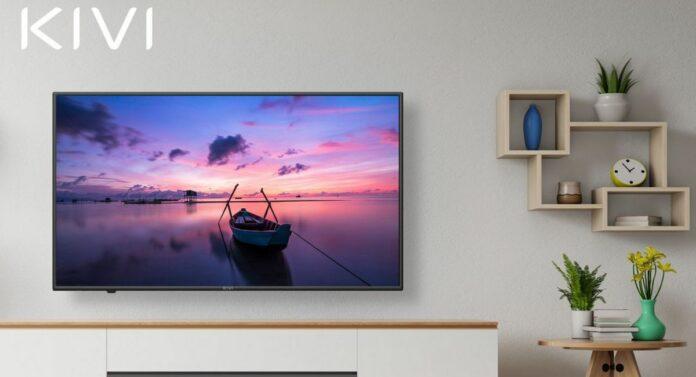 KIVI Smart TV 2020