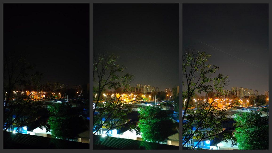 Realme 7 Pro Camera Test Night