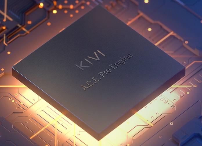 KIVI A.C.E Pro Engine