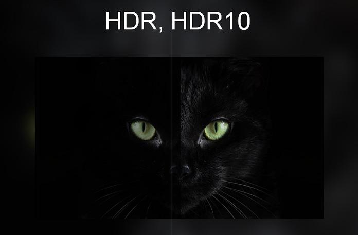 KIVI HDR 10