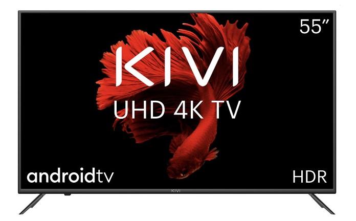 KIVI 55U710KB