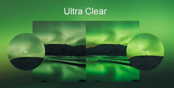 KIVI Ultra Clear