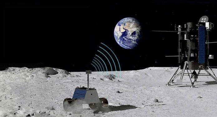 Testing Lunar 4G Operations