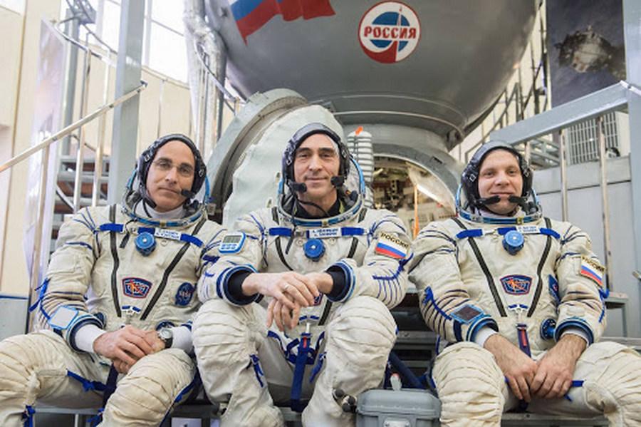 Soyuz MS-16