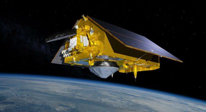Sentinel 6 NASA