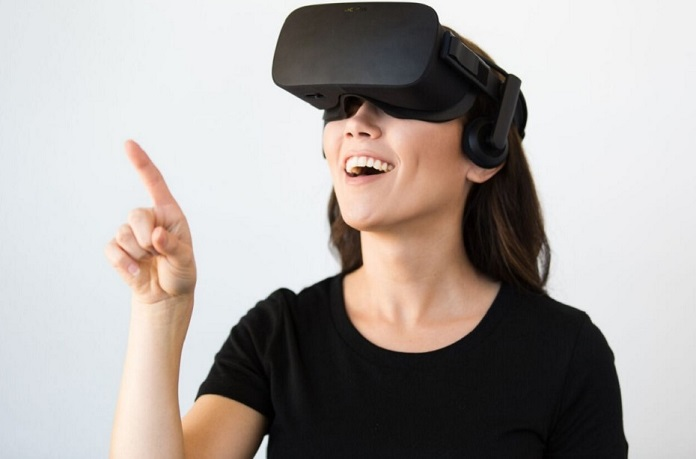 VR сегодня