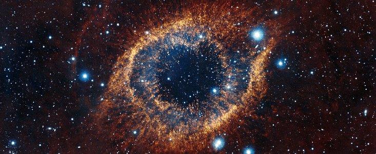 Neutro star collide