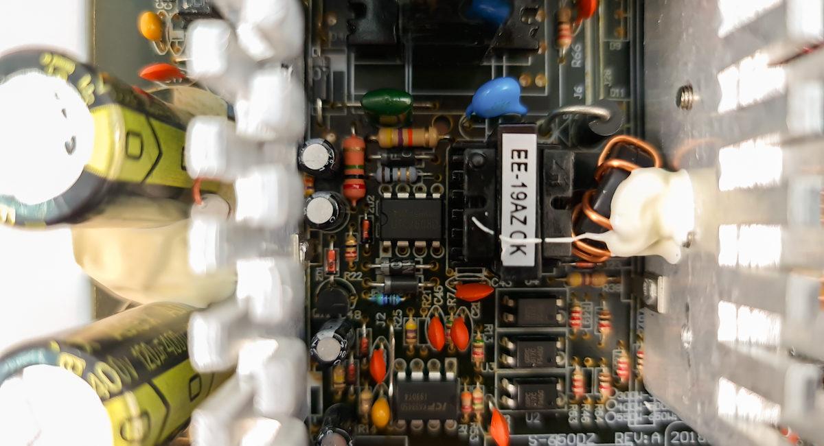 Aerocool VX500 Plus RGB