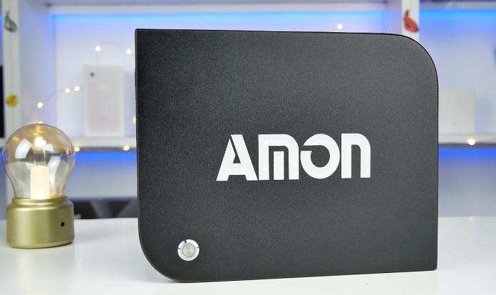 Amon Tiny Ultra Slim Core i7