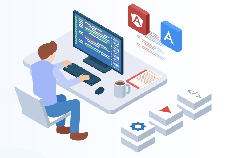 AngularJS App Development