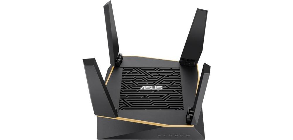 ASUS RT-AX92U Wi-Fi Mesh-система