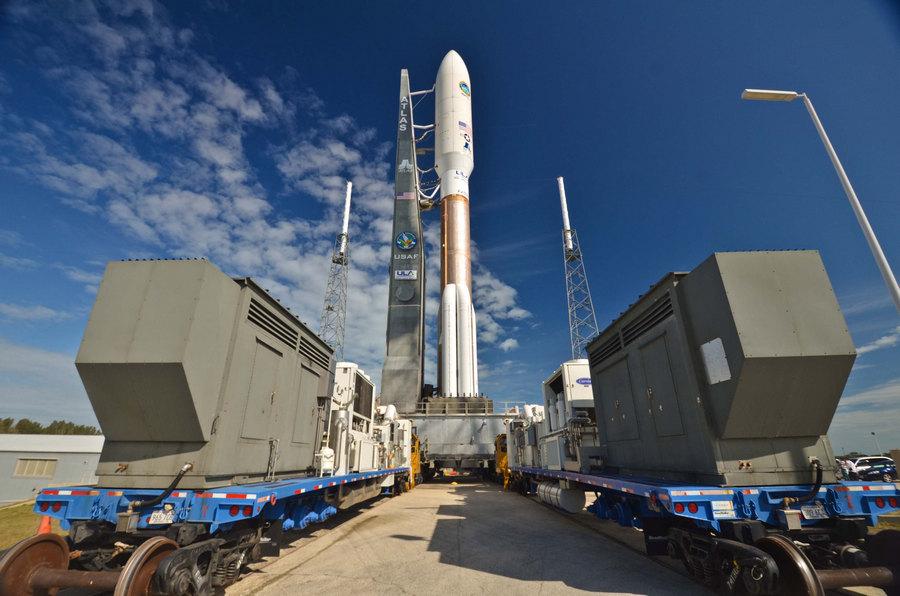 ULA Atlas 5