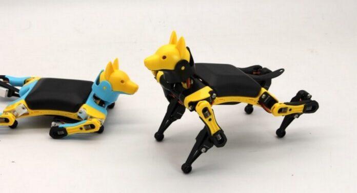Bittle Robot Dog