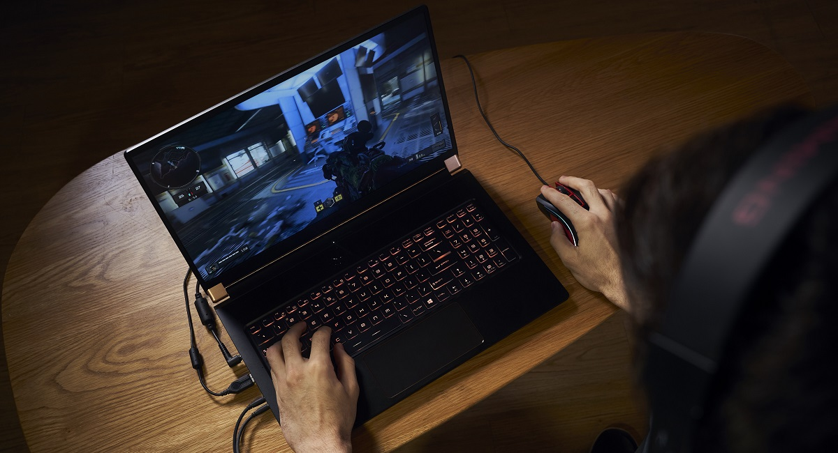 5 Factors On Why You Should Buy A Gaming Laptop
