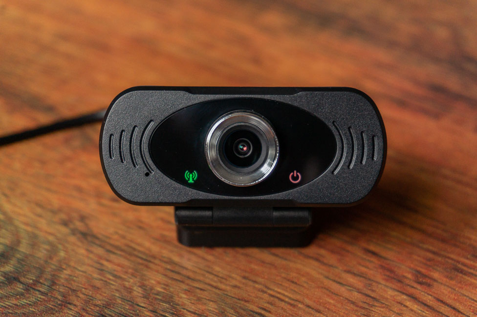 Xiaomi IMILAB Web Camera W88S