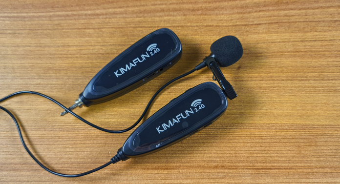 Kimafun KM-G130-1