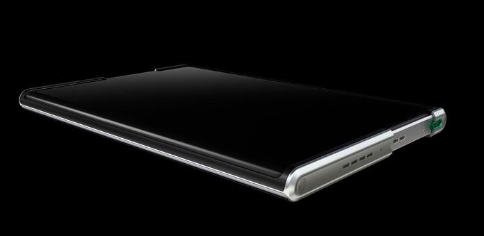 OPPO INNO Day 2020: прыжок в будущее. AR Glass, CybeReal и раздвижной смартфон OPPO X 2021