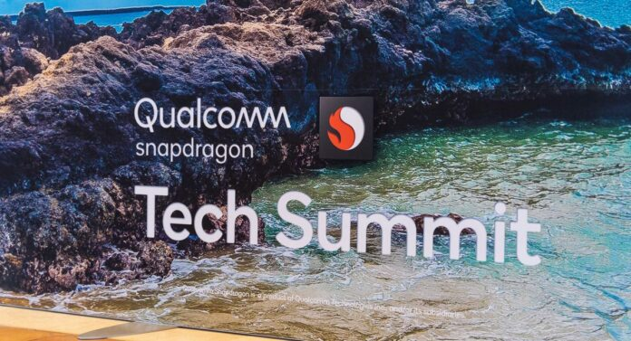 Qualcomm Snapdragon Tech Summit Digital