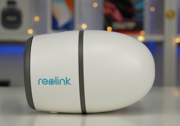Reolink GO