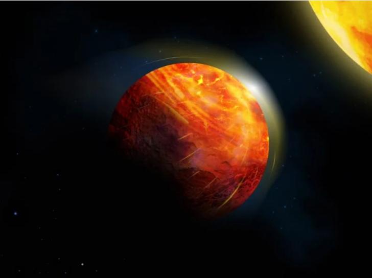 Екзопланети K2-141b