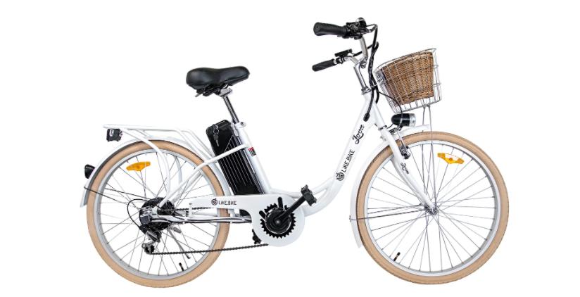 Електровелосипед Like.Bike Loon