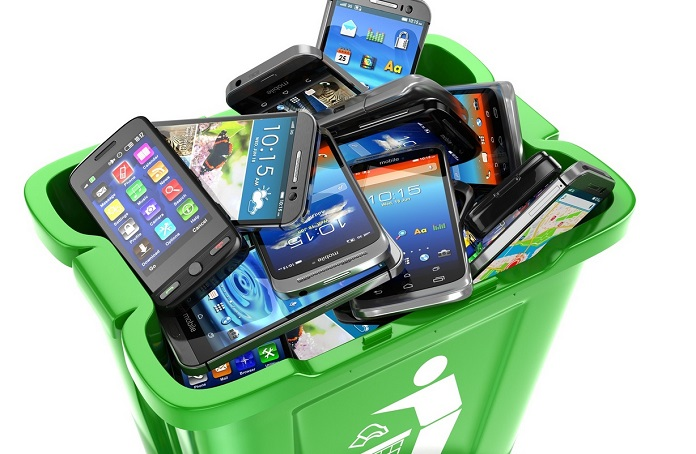 Mobile Recycling Outlook in Europe