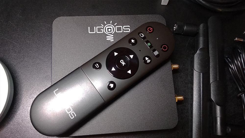 Ugoos AM6 Plus