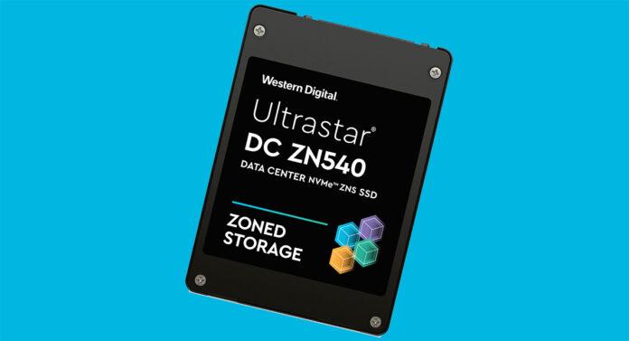 Ultrastar DC ZN540