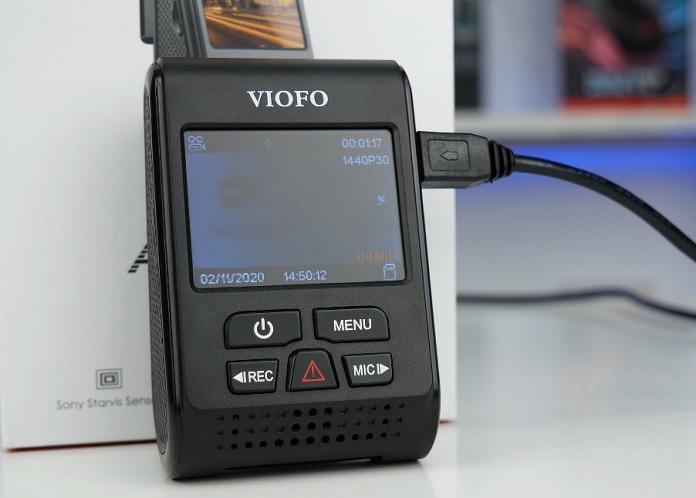 VIOFO A119 V3