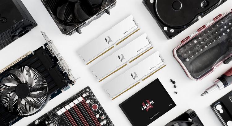 GOODRAM IRDM PRO DDR4