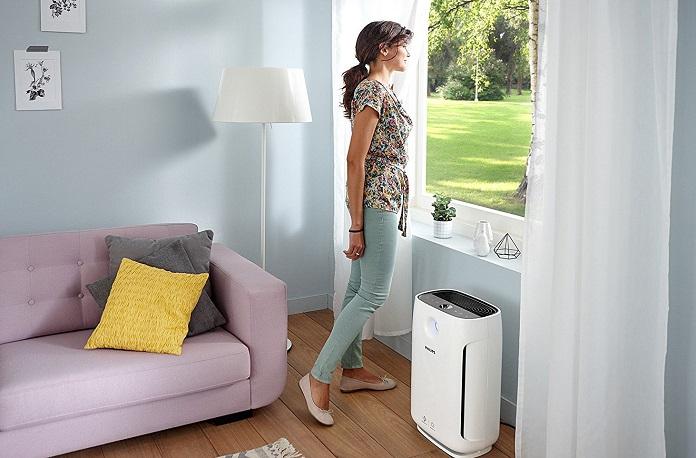 10 лучших очистителей воздуха для дома и офиса
